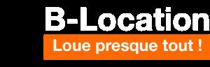 B-location.com – Bienvenue chez B-Location